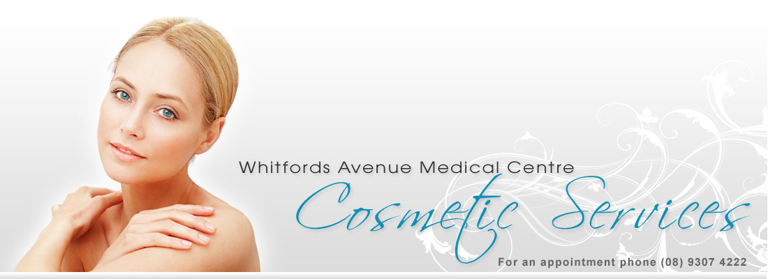 Whitfords Avenue Medical Centre Cosmetic Services